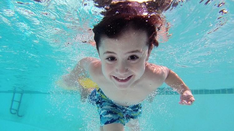 Odessa YMCA, Superior HealthPlan team up for free swim night
