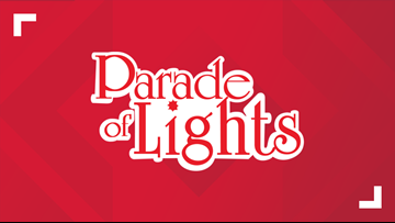Downtown Odessa announces 2019 Parade of Lights float winners