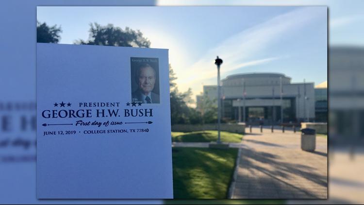 061219 Bush Stamp 2 PIC