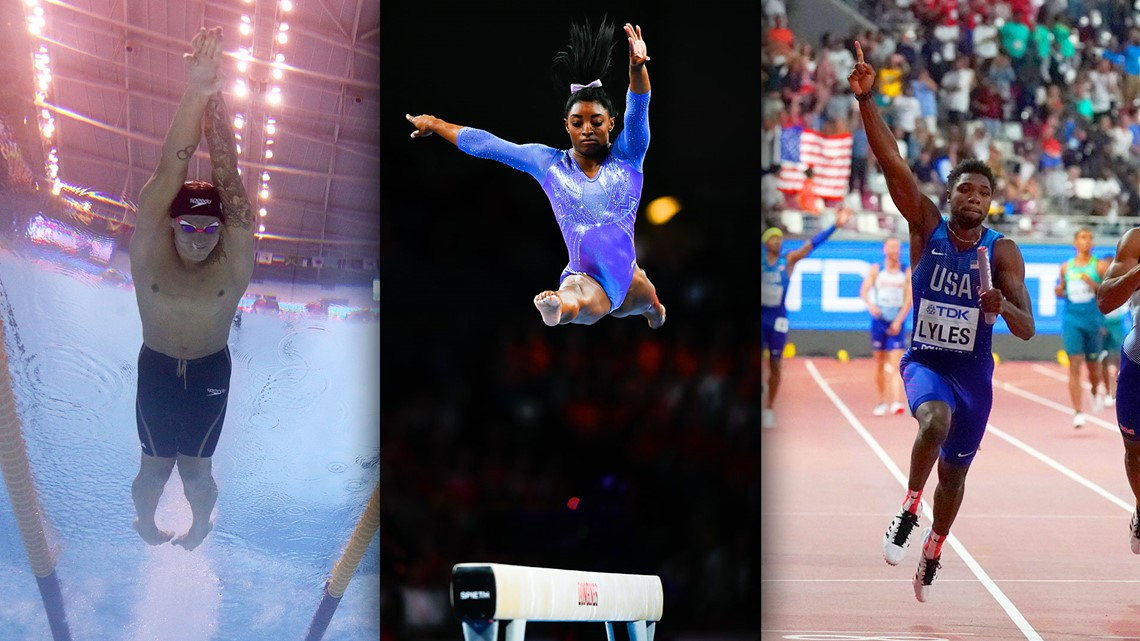 Tokyo Olympics 101: What you've missed since Rio