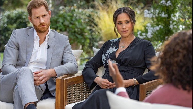 Prince Harry and Meghan Markle's 'Dangerous' Investment Partnership Much Like a 'Department Store Mentality'