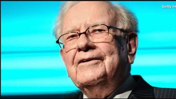 Here's Some Advice From Warren Buffett