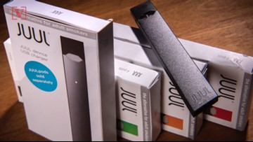 Juul's CEO: 'I'm Sorry' Your Teen is Addicted