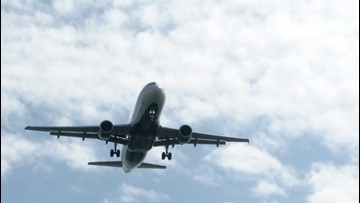 Tips For Staying Healthy On A Plane As Coronavirus, Flu, and Colds Threatens Travelers