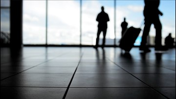 Miami Airport Security Trained to Spot Human Traffickers Ahead of Super Bowl