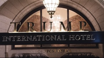 Trump Hotel, Inaugural Committee Sued Over Allegations of Overpaying for Events, Throwing Private Parties with Nonprofit Funds