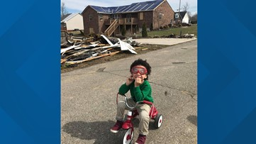 """That's what God wants us to do"" 