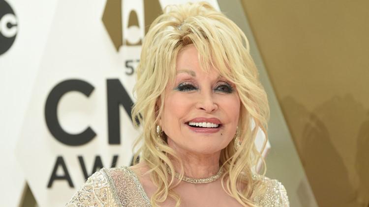 Happy Birthday! Dolly Parton celebrates 75th Birthday