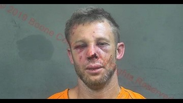Police: Man tried to abduct girl, 6, from home. Grandpa wasn't going to let that happen