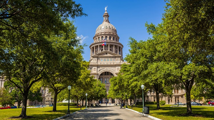 Inside Texas Politics: Democratic state lawmaker believes sharing meals could build bipartisanship in Austin