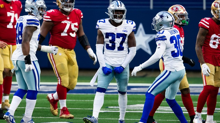 Takeaway surge paves the way for first Cowboys consecutive wins in 14 months