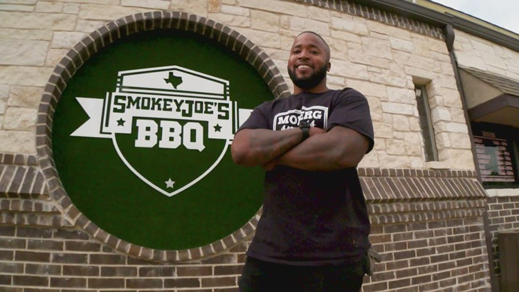 D-FW's next big BBQ joints: This spot has some of the best brisket in Dallas