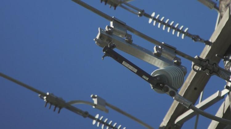 ERCOT keeping a close eye on Texas power grid