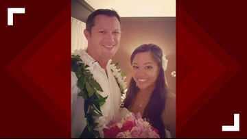 Fort Worth couple dies on vacation in Fiji