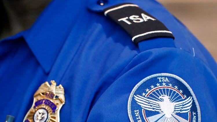 TSA says over 2 million passengers screened at airports Friday