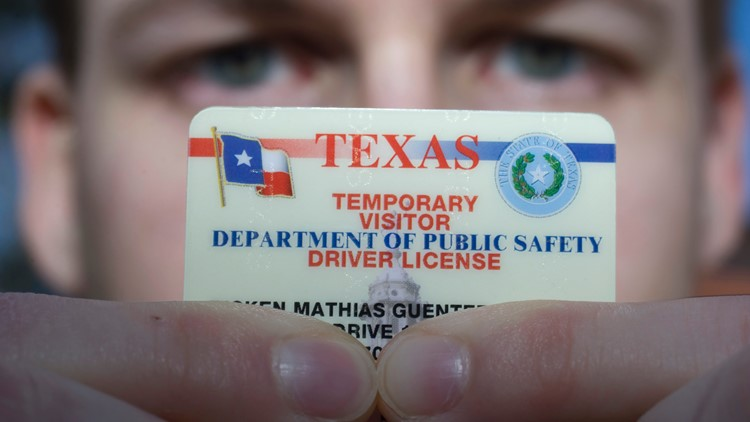 Should Texas finally give driving permits to undocumented immigrants?