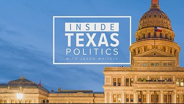 Inside Texas Politics: Can Sen. Bernie Sanders win states like Texas? He says yes during one-on-one interview