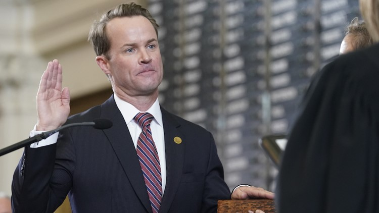 Where will Texas' new Congressional Districts be? Phelan says it could take time to figure out