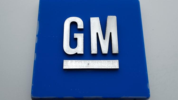 GM recalls 840K vehicles for seat belt, suspension problems