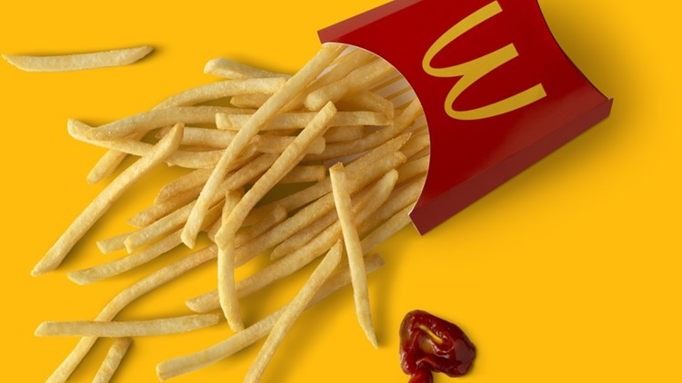 McDonald's celebrating 'Throwback Thursdays' with deals for 35 cents or less