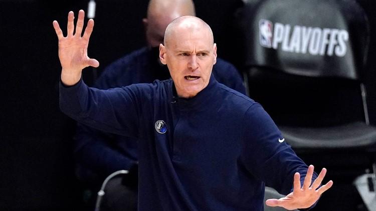 Report: Former Dallas Mavericks head coach Rick Carlisle rejoining Pacers as head coach