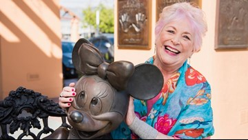 Voice actor for Minnie Mouse dies at age 75