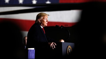 State of the Union: President Trump's special guests highlight speech themes