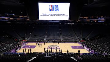 NBA pushes back draft combine, draft lottery set to happen in Chicago this month