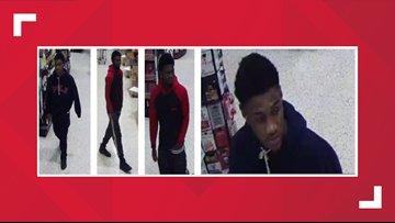 Teen robbed inside Snellville Publix bathroom | newswest9.com