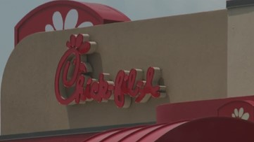 Does Chick-fil-A have the slowest drive-thru? One study says so