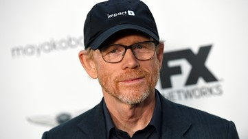 Ron Howard won't 'abandon' crew of next Georgia-based film, but vows boycott if heartbeat law goes into effect