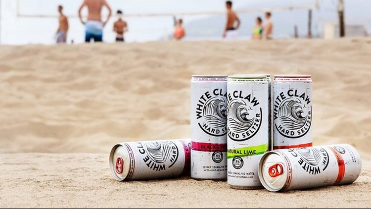 Police: There ARE laws when you're drinking Claws